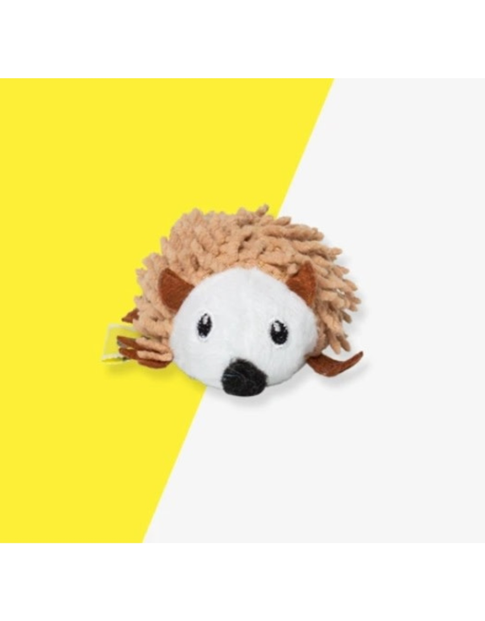 Be One Breed Be One Breed Cat Toy Plush Porcupine