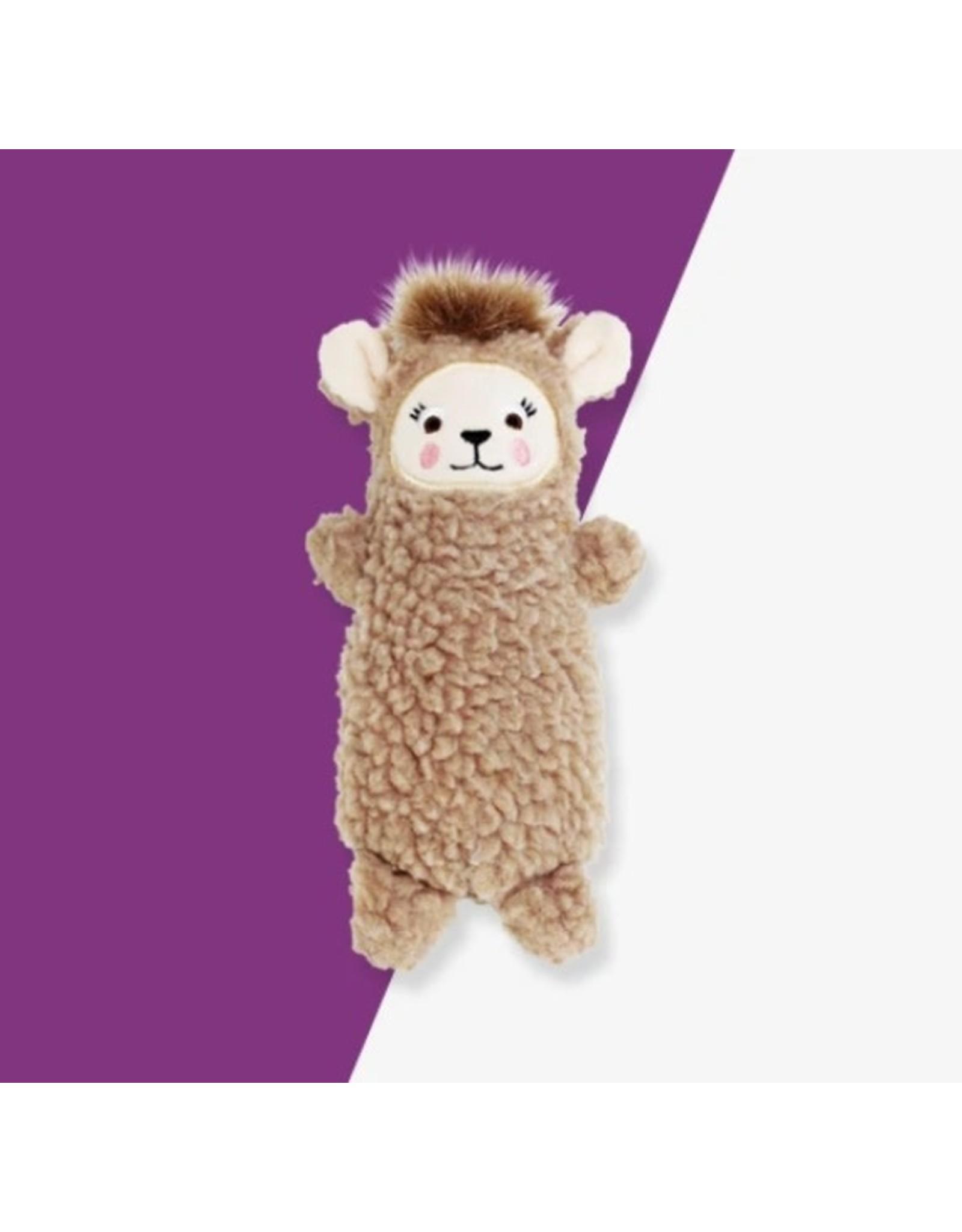 Be One Breed Be One Breed Cat Toy Plush Maya Llama