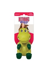 Kong Kong Wiggi Alligator Small