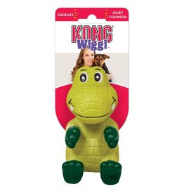 Kong Kong Wiggi Alligator Small