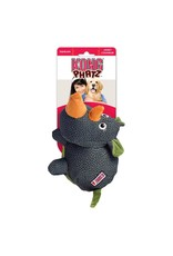 Kong Kong Phatz Rhino Small