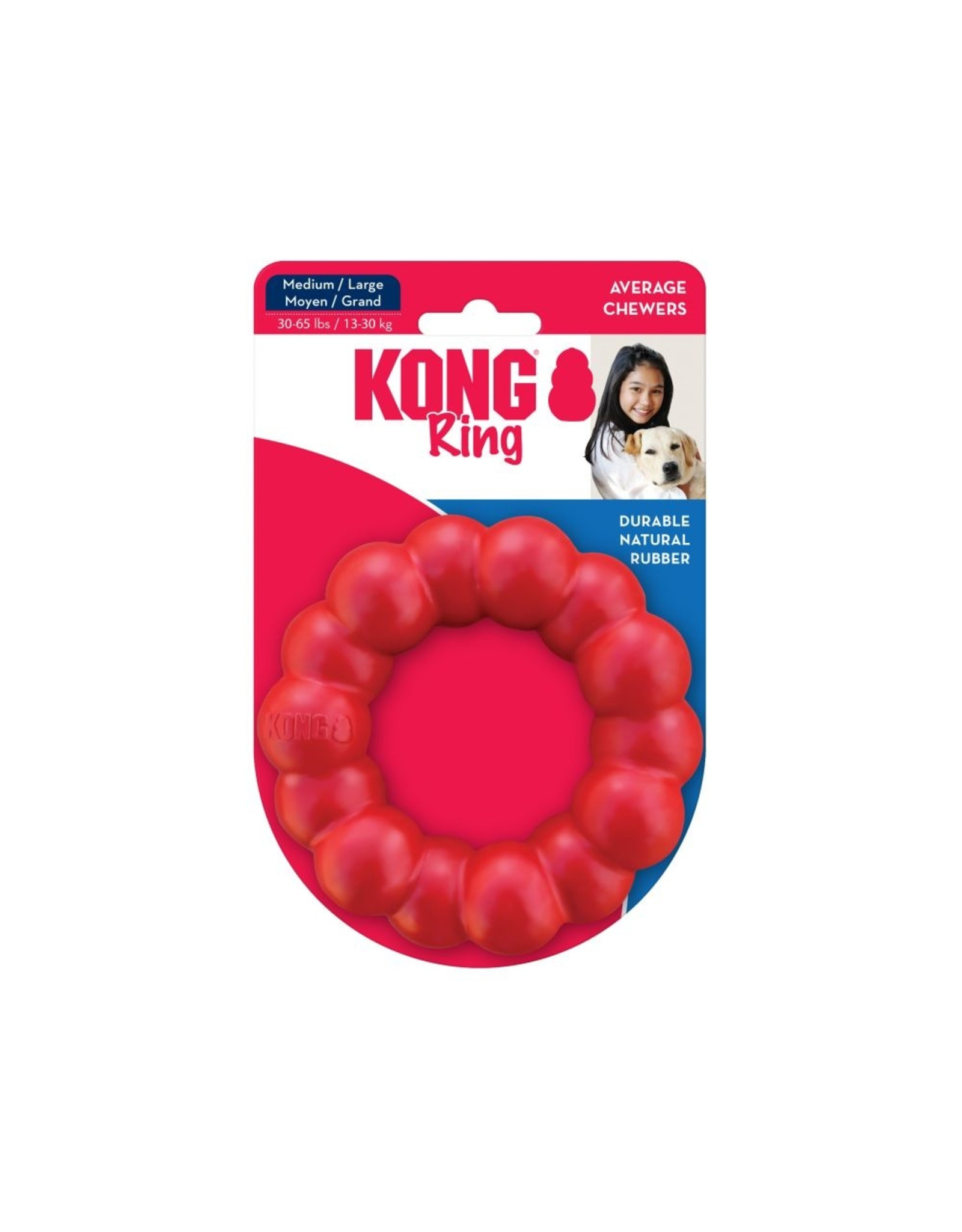 Kong Kong Ring Medium/Large