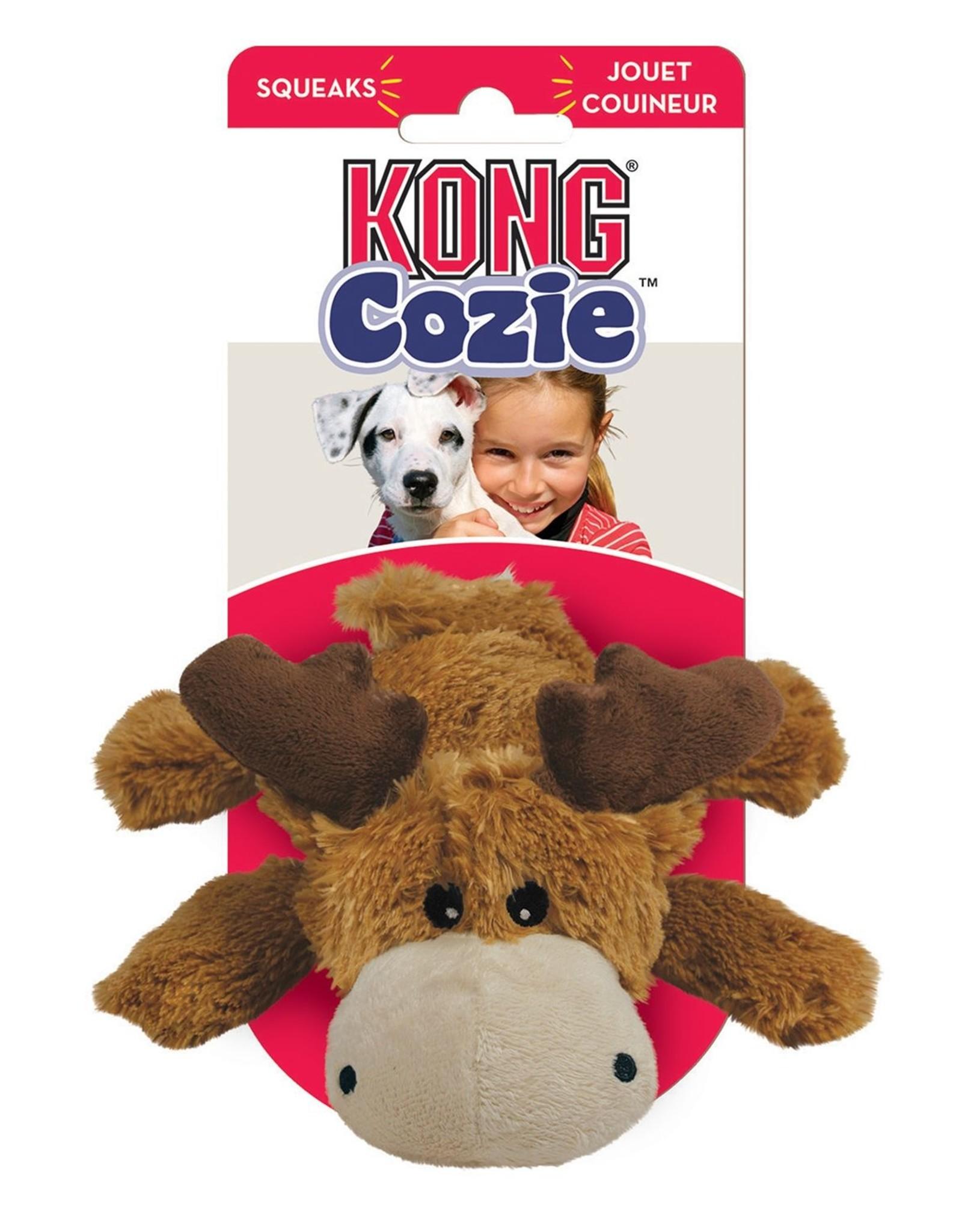 Kong Kong Cozie Marvin Moose Medium