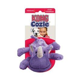 Kong Kong Cozie Rosie Rhino Small