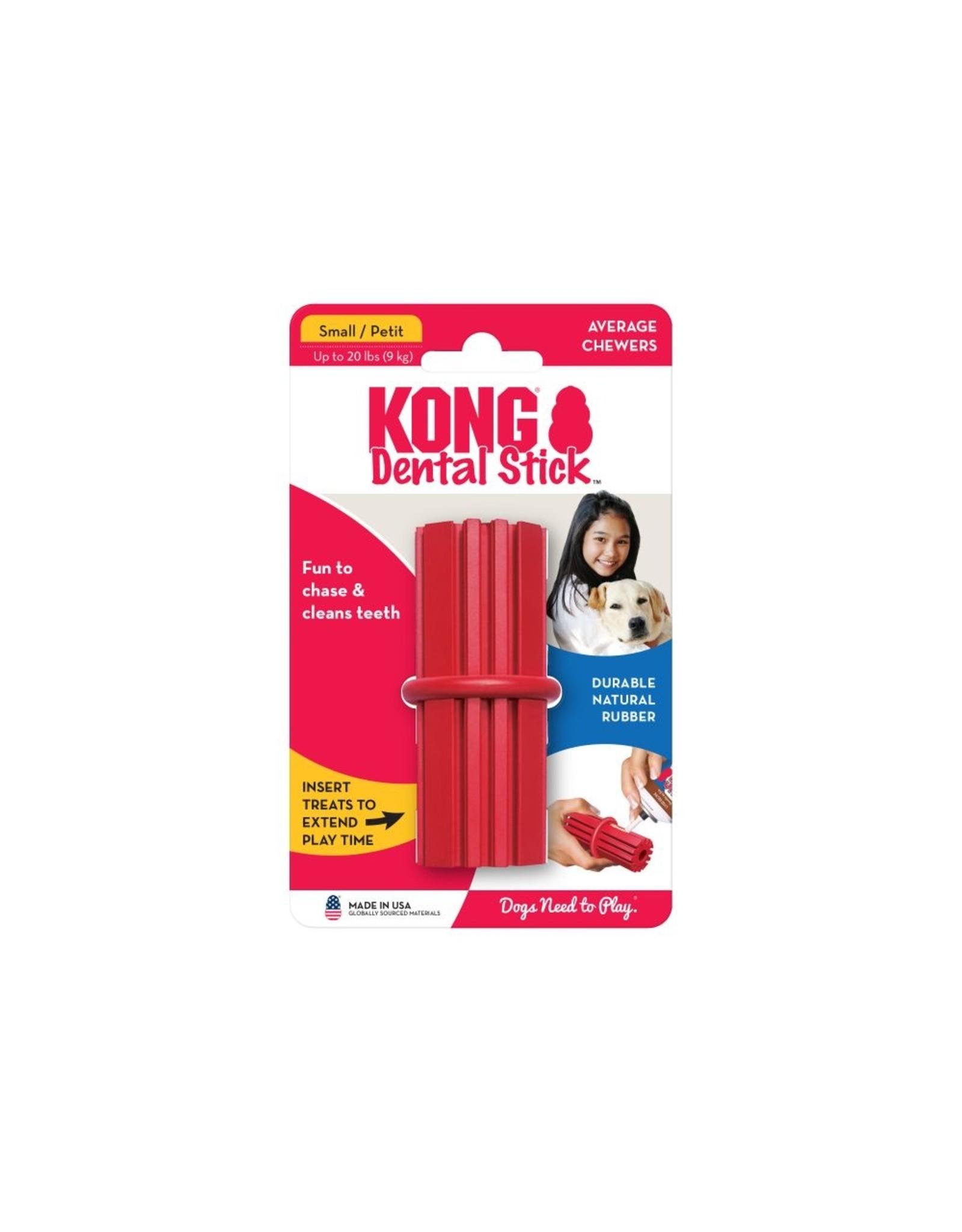 Kong Kong Dental Stick Small