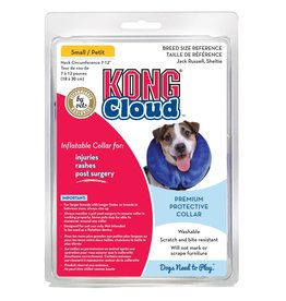 Kong Kong Cloud Collar Small