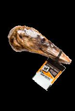 Hero Barktastics Treats Duck Head