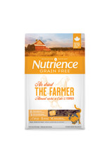 Nutrience Nutrience GF Air Dried For Cats The Farmer Chicken 400g