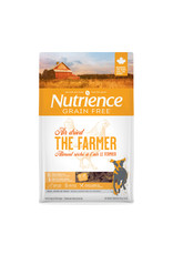 Nutrience Nutrience GF Air Dried For Dogs The Farmer Chicken 454g