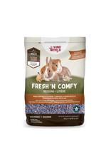 Living World Living World Fresh 'N Comfy Bedding - 10 L (610 cu in) - Confetti