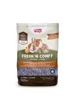 Living World Living World Fresh 'N Comfy Bedding - 20 L (1220 cu in) - Confetti