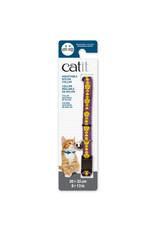 CatIt Catit Adjustable Breakaway Nylon Collar 20-33 cm (8-13 in)