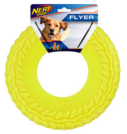 Nerf Nerf Dog Tire Flyer 10""