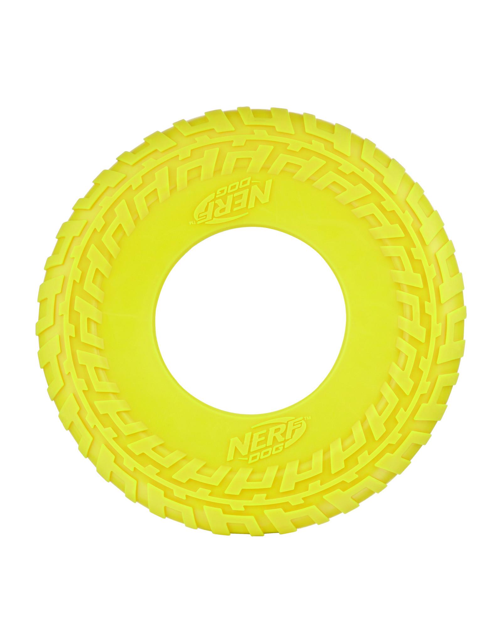 """Nerf Nerf Dog Tire Flyer 10"""""""