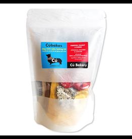 Cú Bakery Cúbakes Dog Cake Baking Kit 263g