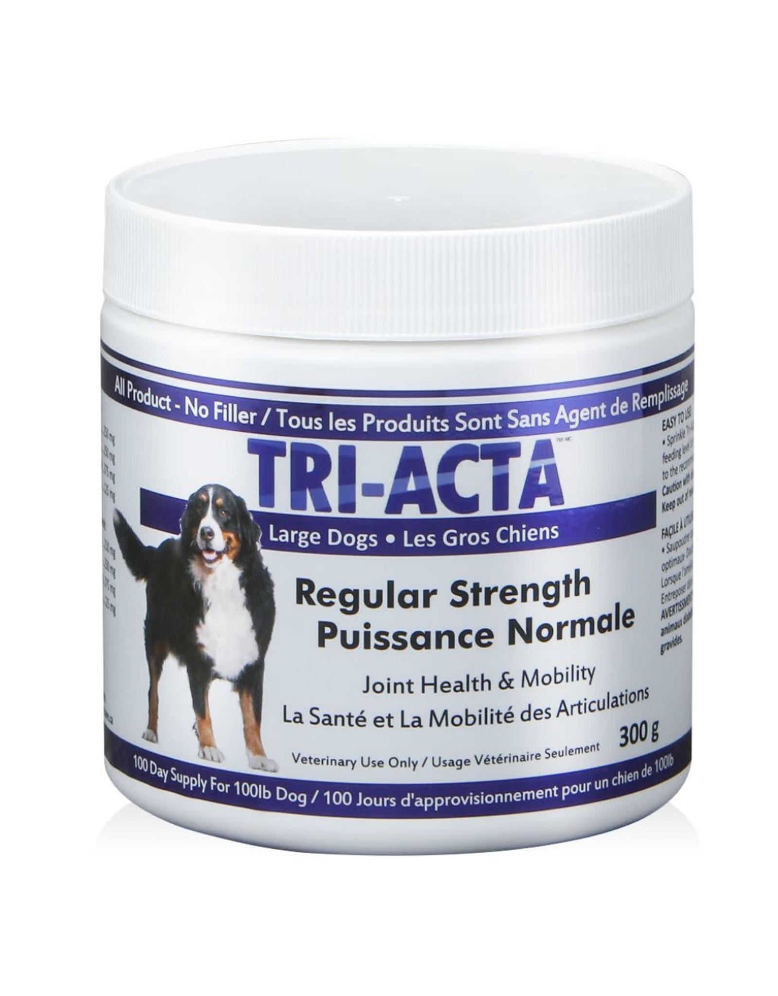 Tri-Acta Tri-Acta Regular Strength 300g