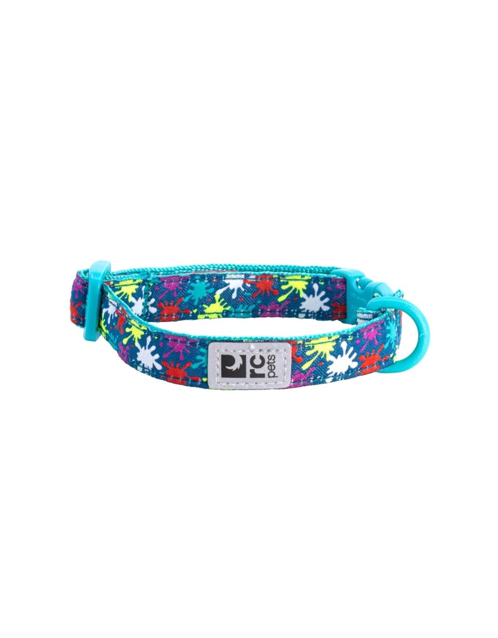 "RC Pets Kitty Breakaway Collar 8-10"""