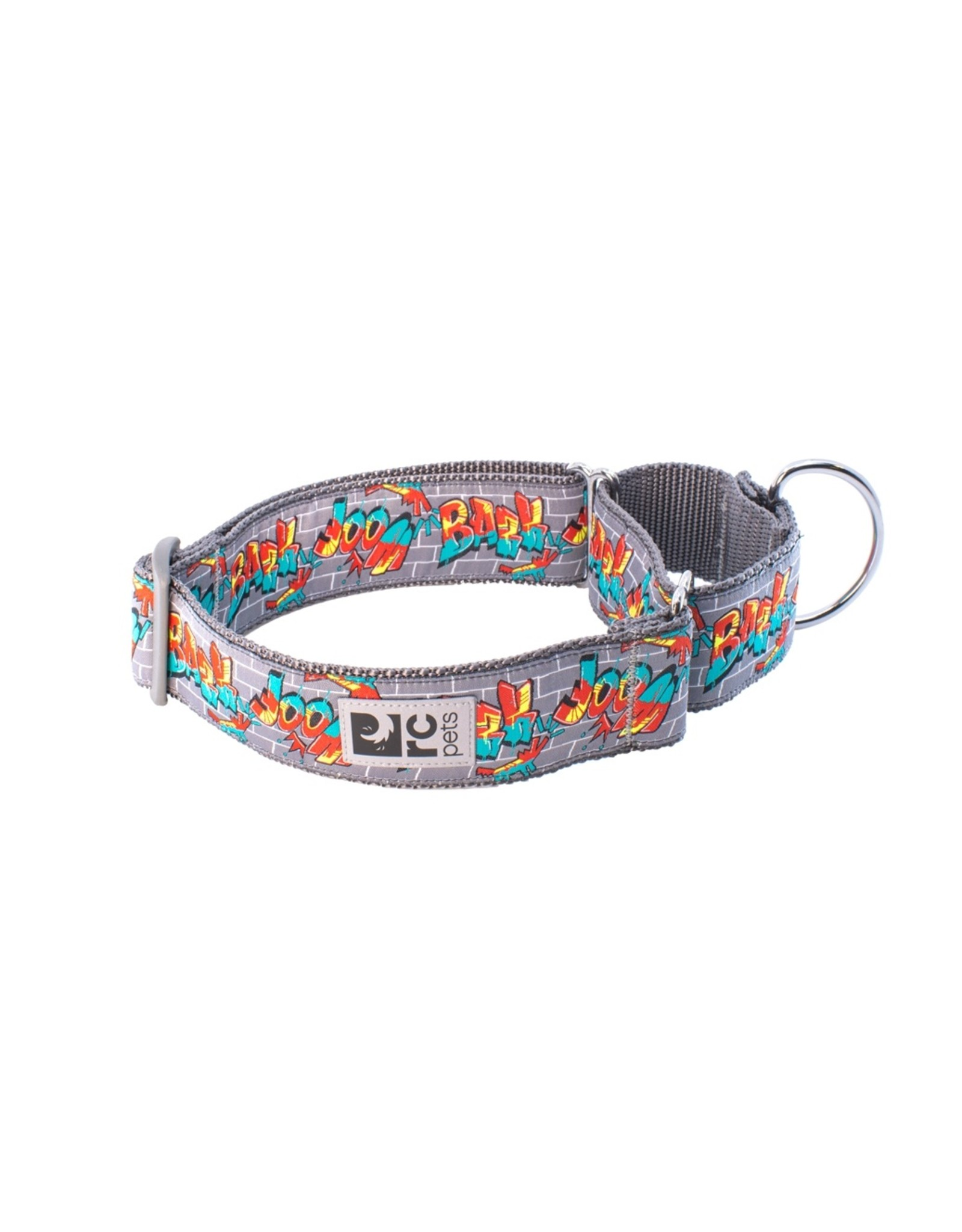 RC Pets All Webbing Training Collar
