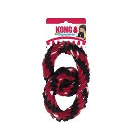 Kong Kong Signature Rope - Double Ring Tug