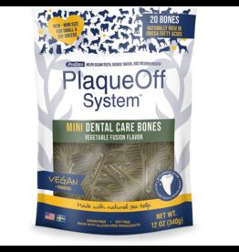 Proden Proden Plaque Off System Dental Bones MINI Vegetable