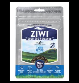 ZIWI ZIWI Lamb Dog Treat Pouches 85.2g