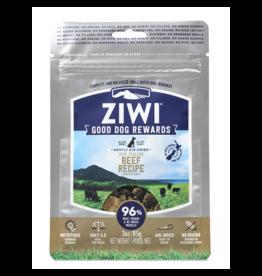 ZIWI ZIWI Beef Dog Treat Pouches 85.2g