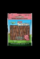 """Emerald Pet Emerald Pet Twizzies Piggy 6 Pack 6"""""""