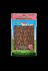 """Emerald Pet Emerald Pet Twizzies Piggy 6 Pack 9"""""""