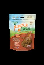 Emerald Pet Emerald Pet Pumpkin Harvest Sweet Potato Chewy Dog Treats 6oz