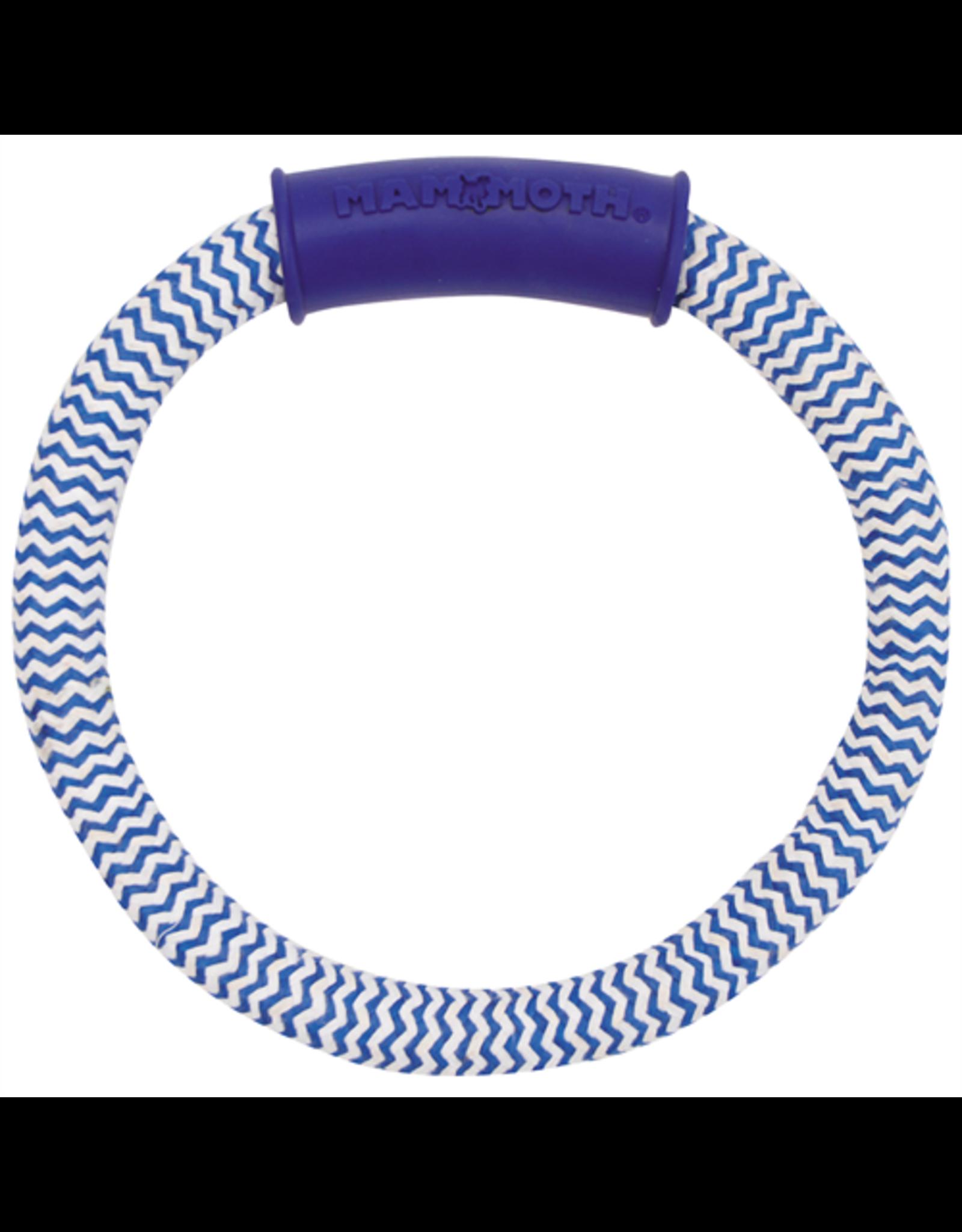 "Mammoth Mammoth Winter Fresh Dental Ring with Handle 9.5"""