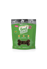 Jay's Tasty Adventures Jays Fermented Fruit & Veggie Beef Dog Treats 170g