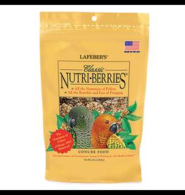 Lafeber Lafeber Conure Nutri-Berries 10oz
