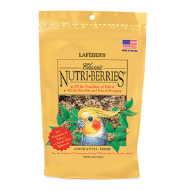 Lafeber Lafeber Cockatiel Nutri-Berries 10oz