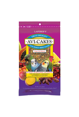 Lafeber Lafeber Fruit Delight Avi-Cakes for Small Birds 8oz