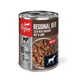 ORIJEN ORIJEN Wet Food Regional Red Stew 363g