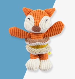 Be One Breed Be One Breed Puppy Toy Plush Baby Fox