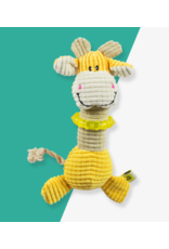 Be One Breed Be One Breed Puppy Toy Plush Baby Giraffe