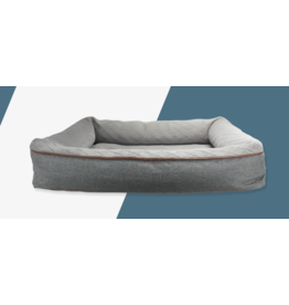 Be One Breed Be One Breed Snuggle Bed Dark Grey