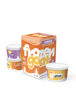 Canine Creamery Frozen Goat - Pumpkid 300 ml
