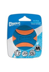 Chuckit! Ultra Squeaker Balls 1-Pack Medium