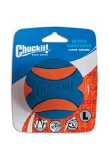 Chuckit! Ultra Squeaker Balls 1-Pack Large