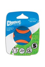 Chuckit! Ultra Squeaker Balls 1-Pack Small
