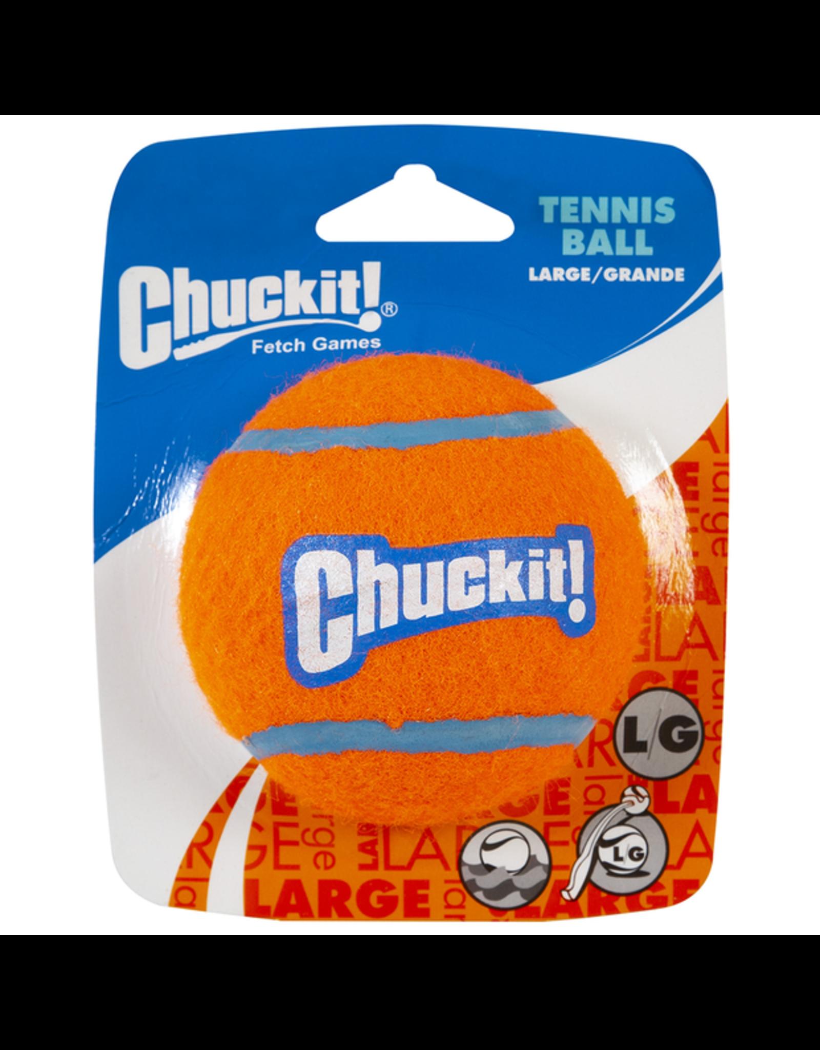 Chuckit! Tennis Balls 1-Pack Large