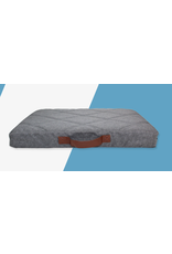 Be One Breed Be One Breed Power Nap Bed Dark Grey
