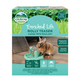 Oxbow Oxbow Enriched Life Rolly Teaser
