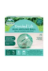 Oxbow Oxbow Enriched Life Run Around Ball