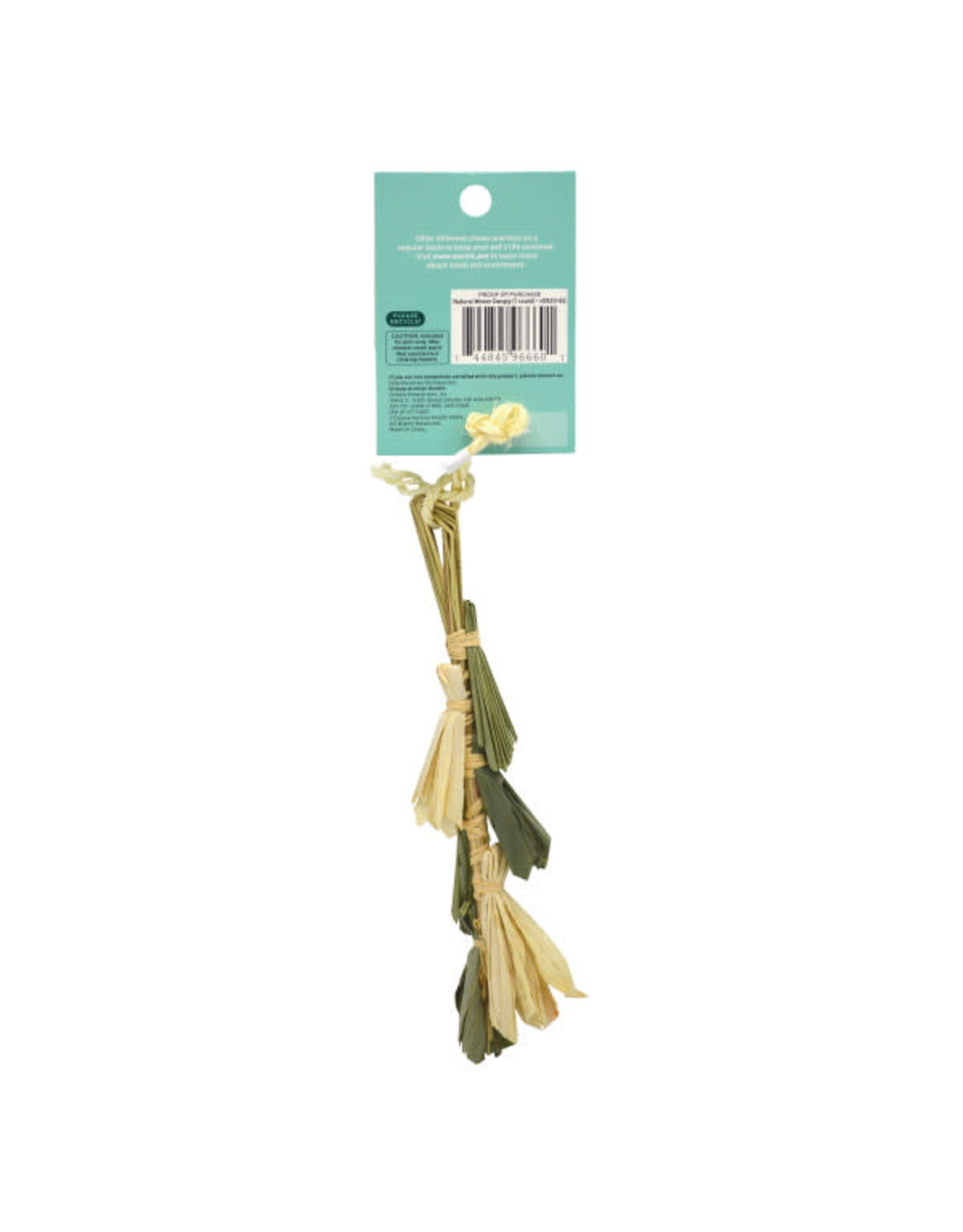 Oxbow Oxbow Enriched Life Natural Woven Dangly