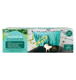 Oxbow Oxbow Enriched Life Rat Accessory Pack