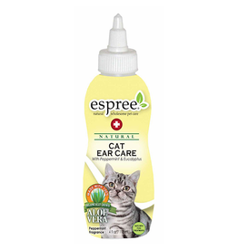 Espree Espree Ear Care Cleaner for Cats 4oz