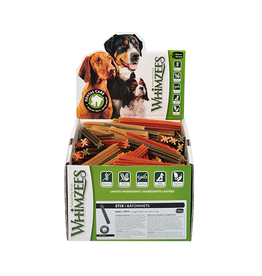 Whimzees Whimzees Stix Small Dental Chew for Dogs